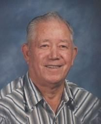 R. C. Horn obituary photo