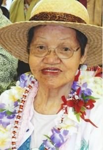 Amoy Len Remigio obituary photo