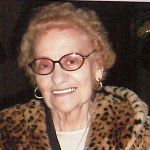 Mrs. Sarah Nanni-Stoker