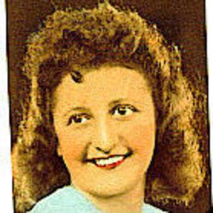 Ms. Mary L. Chiarolanza Obituary Photo