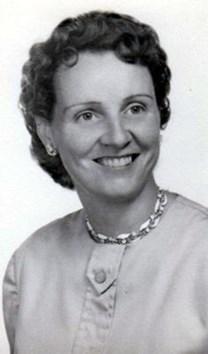 Patricia J. Coborn obituary photo