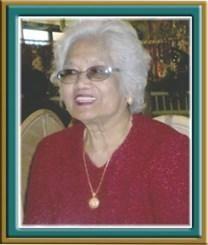 Maria Culala Lapuz obituary photo