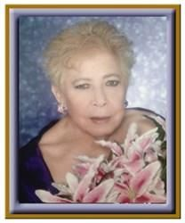 Matilde Ontiveros Cruz obituary photo