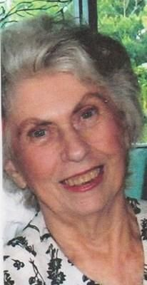 Joyce Decker obituary photo