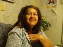 Rosina Partida Sanchez obituary photo