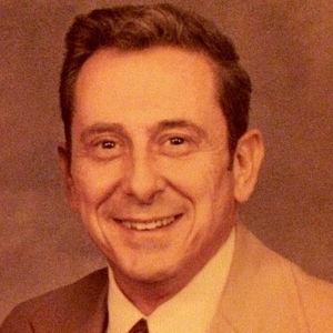 David E. (Davy Mac) MacFadden