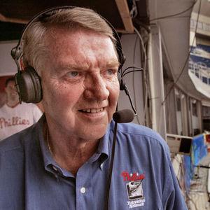Harry Kalas Obituary Photo