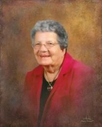 Marie S. Byars obituary photo