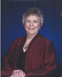 Lucy Mae Austin obituary photo