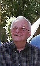 Ronald Lee Blackard obituary photo