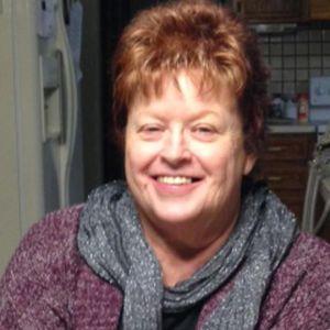 Donna Jean Spurrier Obituary Photo