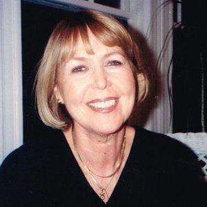 Mary  Barrett Zimmerman