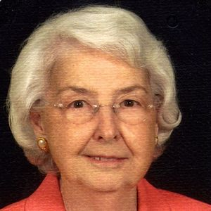 Lillian Cabe Morris Obituary Photo