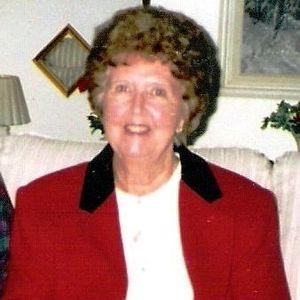Doris E. Van Inwegen