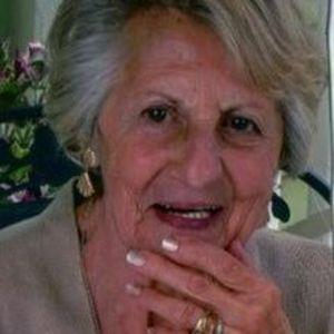 """Mrs. Catherine  M. """"Kay"""" (Cerolia) Leon"""
