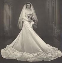 Joan Ellen St. Ledger obituary photo