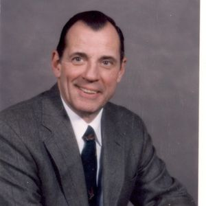 Mr.  Thomas J. Vischer, Jr. Obituary Photo