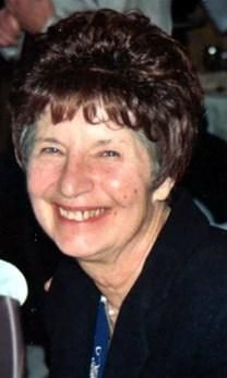 Marilyn J. LoBasso obituary photo