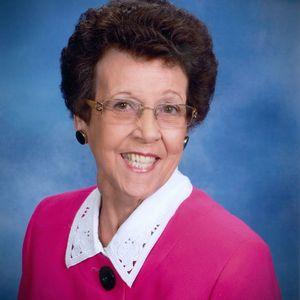 Audrey Monk Gerst