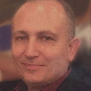 Emil Antoine Salem Obituary Photo