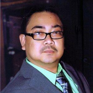 Luis Arvin P. Chua Obituary Photo