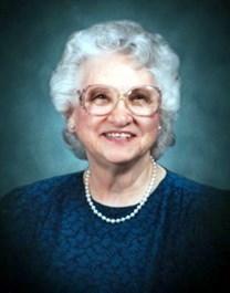 Mary Kate Plaford obituary photo