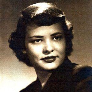 Ms. JoAnn Louise Zerkel