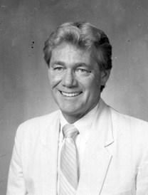 John F. Mcintyre obituary photo
