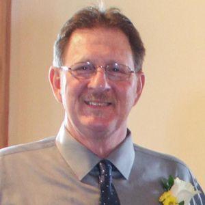 Robert W. Mittelstrasser Obituary Photo