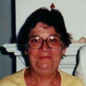 Ruby Lee Giddens