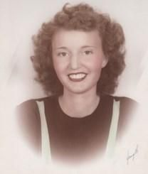 Martha Louise Steinheimer obituary photo