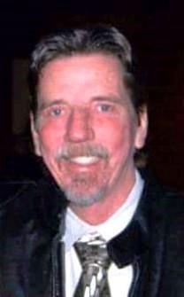 Mark Watt obituary photo