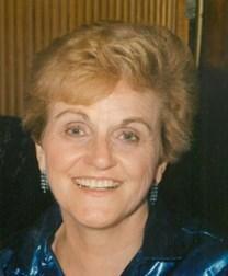 Joyce Elaine Hurst obituary photo
