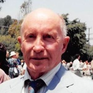 Jaromir Strizka Obituary Photo