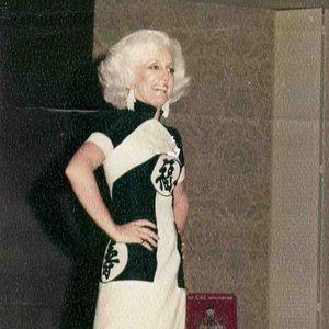 Virginia May Glassett Obituary Photo