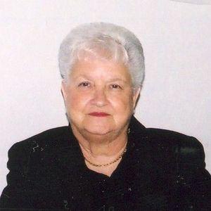 Frances M.  Duggan