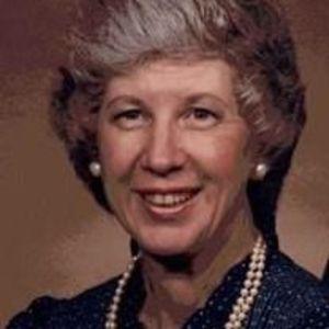 Patricia A. Breeden
