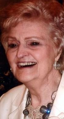 Frances Elizabeth Bonner obituary photo