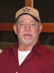 Clifton EuGene McGlon obituary photo