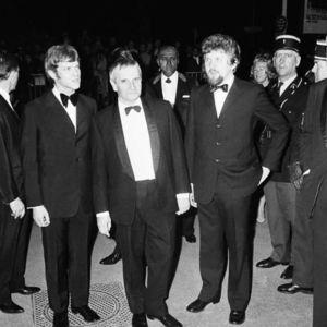 Miroslav Ondricek Obituary Photo