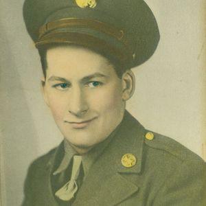 Clarence Edwin Handy