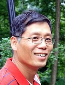 Jie Zhou obituary photo