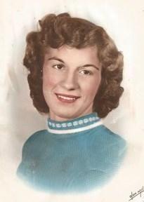 Dolores Sickles Keyser obituary photo