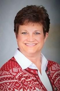Sharon Roden Eidson obituary photo