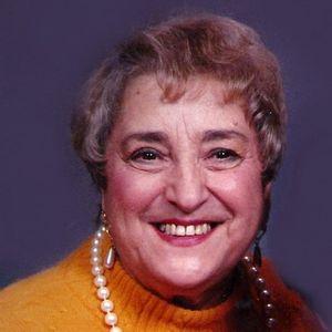 Emily Ellis Obituary Photo