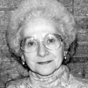 Virginia R. Grous