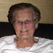Eleanor P. Thorn obituary photo