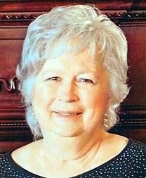 Linda Lou Guillotte Boudreaux obituary photo