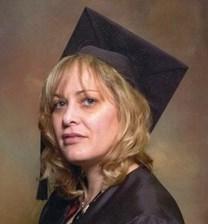 DaNene R. Just obituary photo