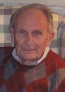 Robert L. HETMAN obituary photo